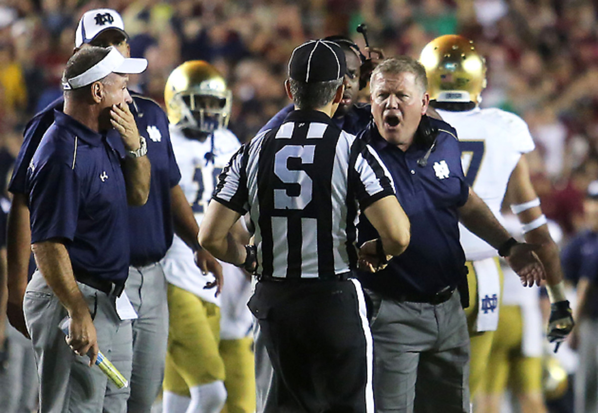 brian kelly inline image notre dame florida state