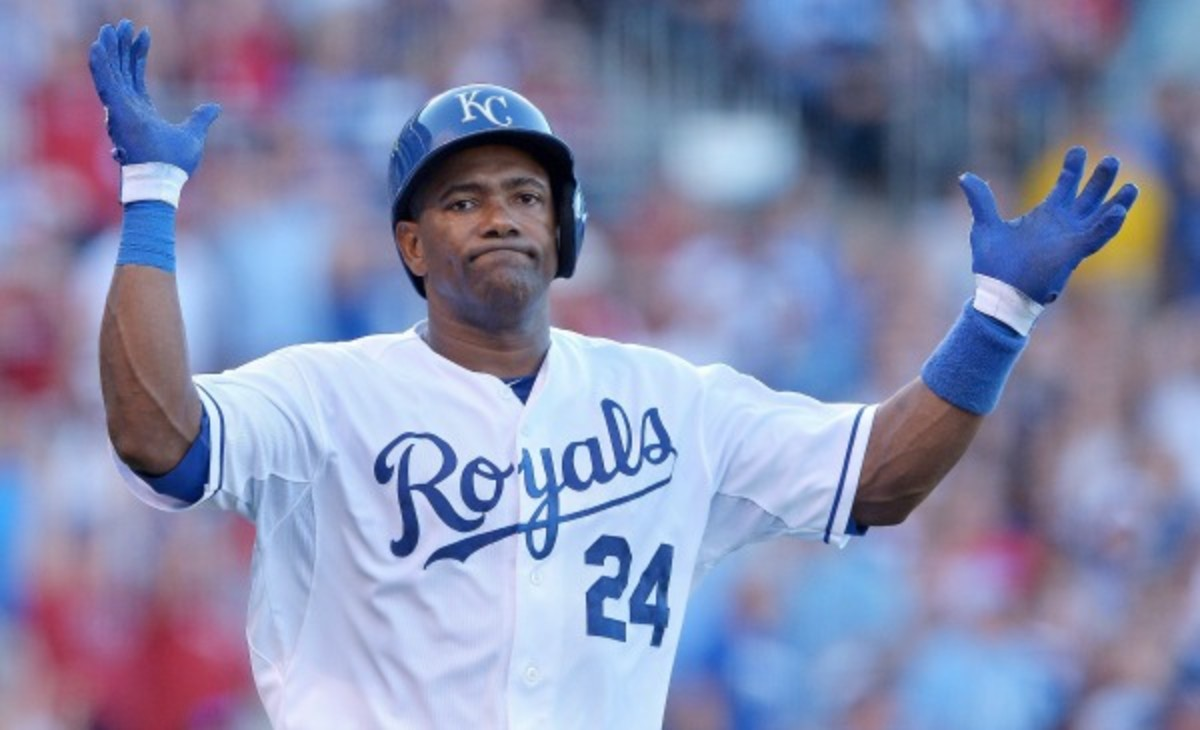 Miguel Tejada will not be disciplined in the Biogenesis scandal. (Getty Images)