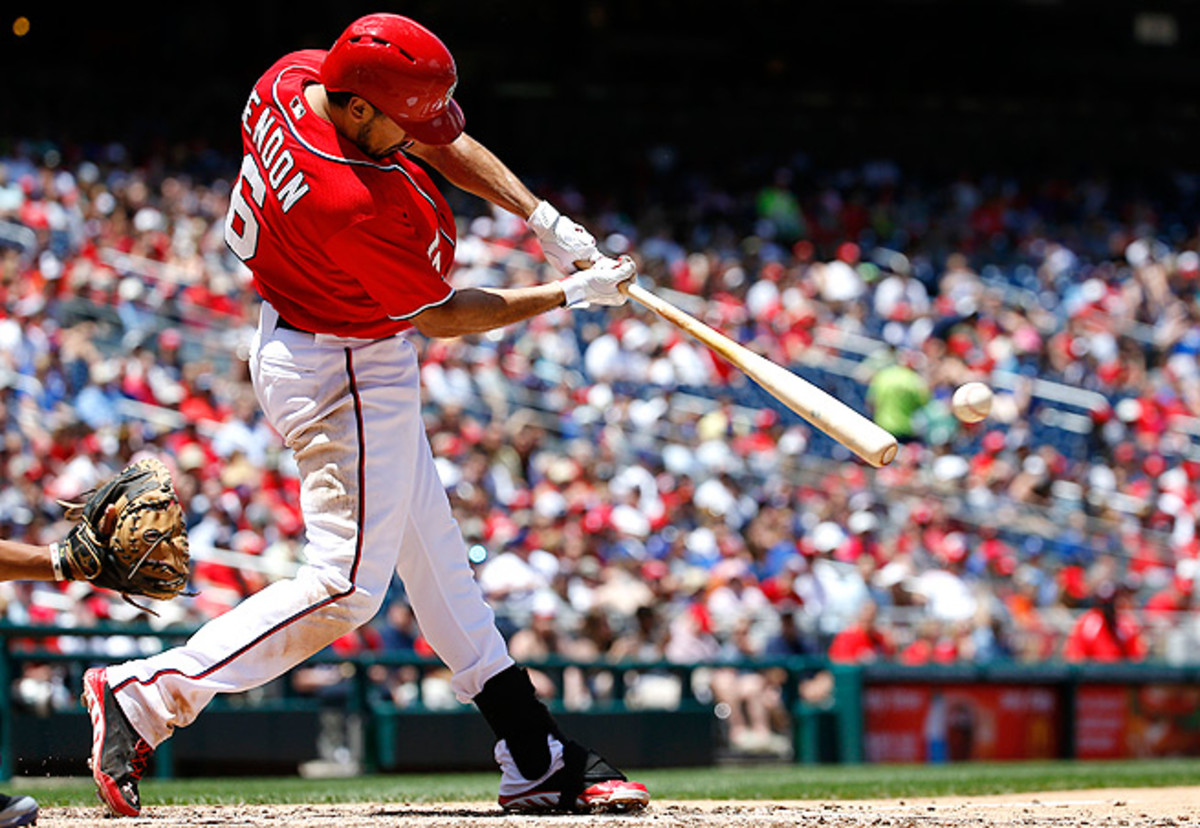 Anthony Rendon has flown under the radar at a position with several flashy breakout players this year