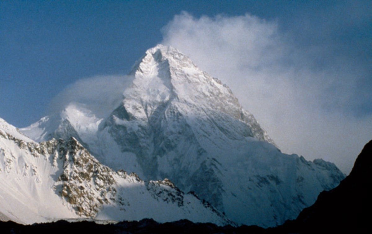K2: Tall