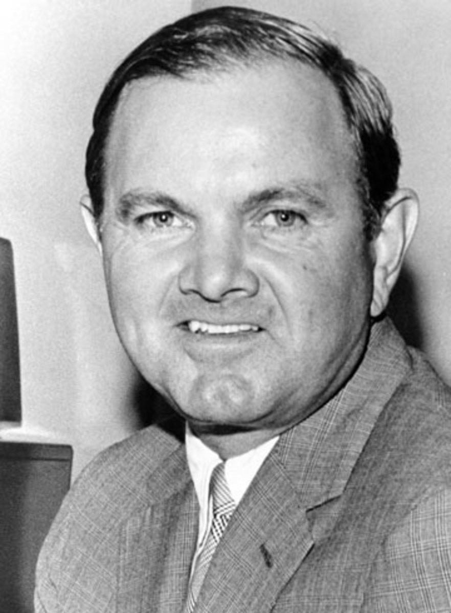 Wilson in 1970 (NFL Photos/AP)