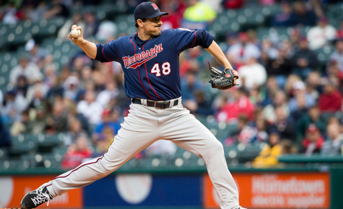 Carl Pavano finished his career with a 108-107 record and a 4.39 ERA with five MLB teams, and an All-Star appearance in 2004.