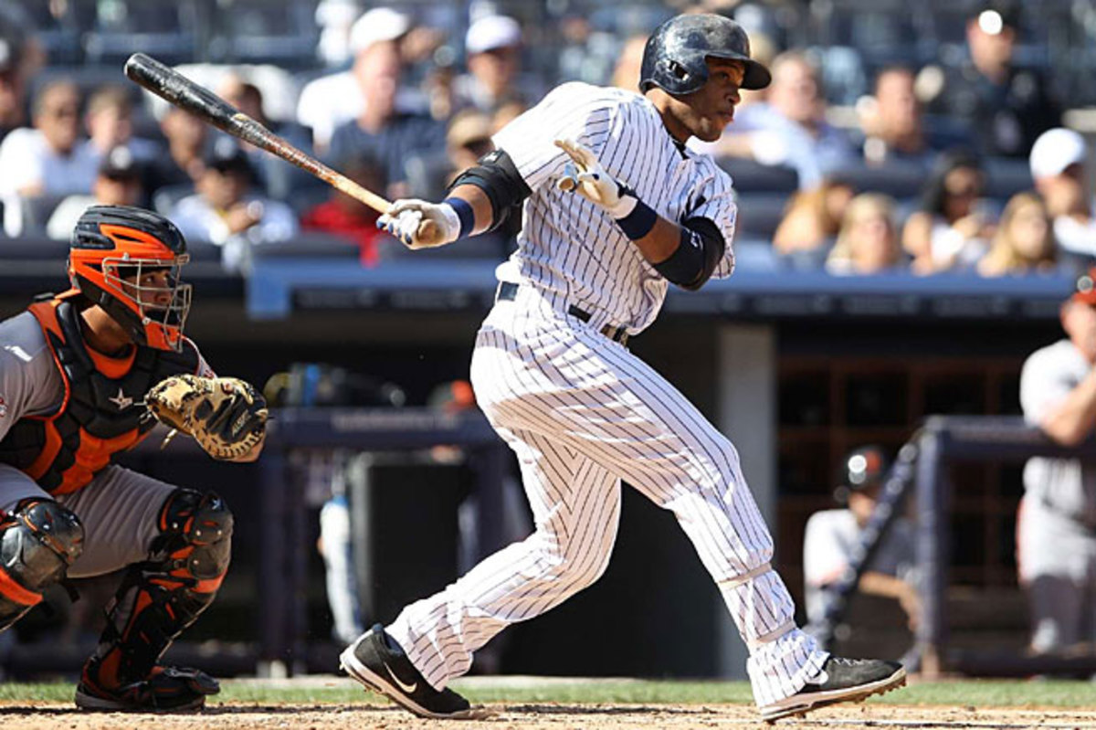 After nine years in the Bronx, Robinson Cano reportedly agreed to a 10-year, $240 million deal with Seattle.