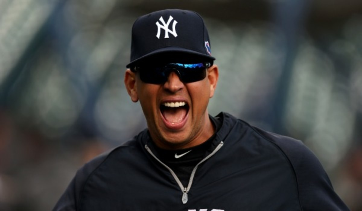 MLB is preparing to suspend Alex Rodriguez and others for connection to Biogenesis clinic. (Photo by Jonathan Daniel/Getty Images)