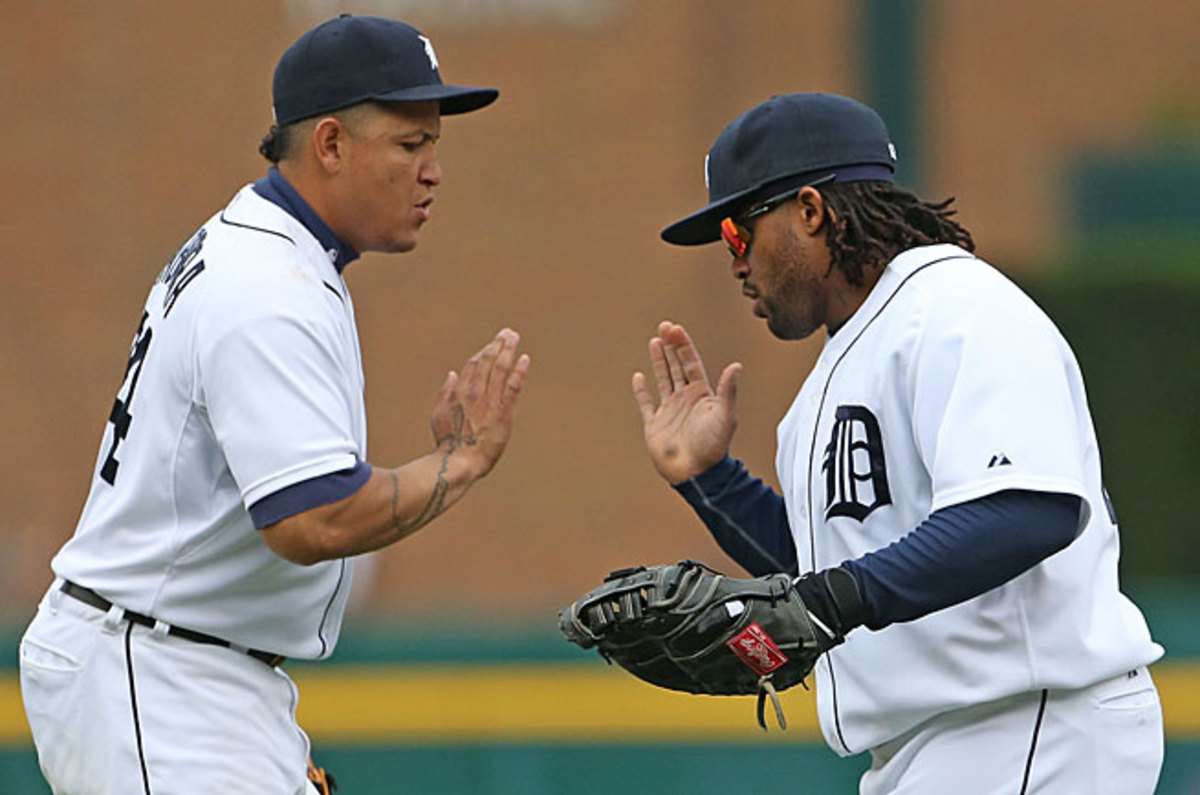 Detroit has a great shot at its long-awaited championship with Miguel Cabrera and Prince Fielder still in their primes.