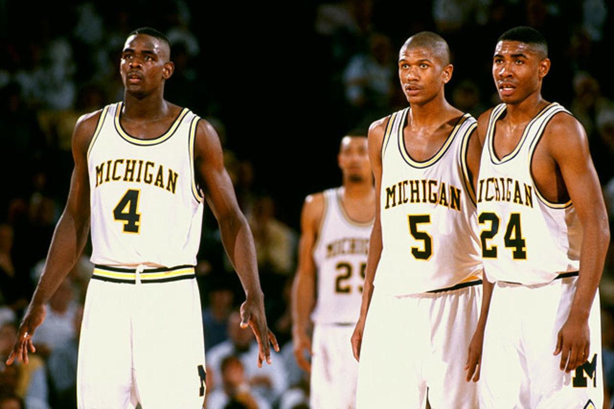 Michigan (6-seed, 1992)