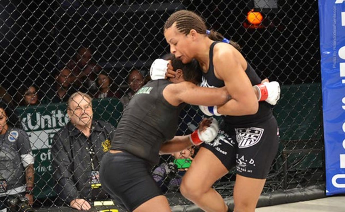 Fallon Fox revealed that she had transgender surgery, making her the first such athlete in MMA history.