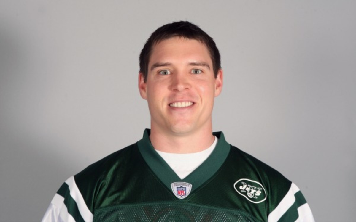 Safety Jim Leonhard is expected to sign with the Buffalo Bills. (NFL via Getty Images)