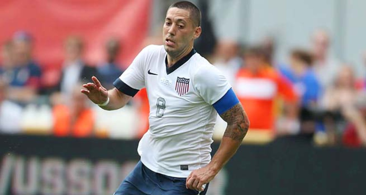 Clint Dempsey and the U.S. national team's last qualifying loss came at Honduras in February.