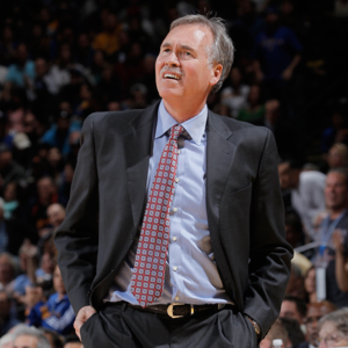 Mike-D'Antoni (Rocky Widner/NBAE via Getty Images)