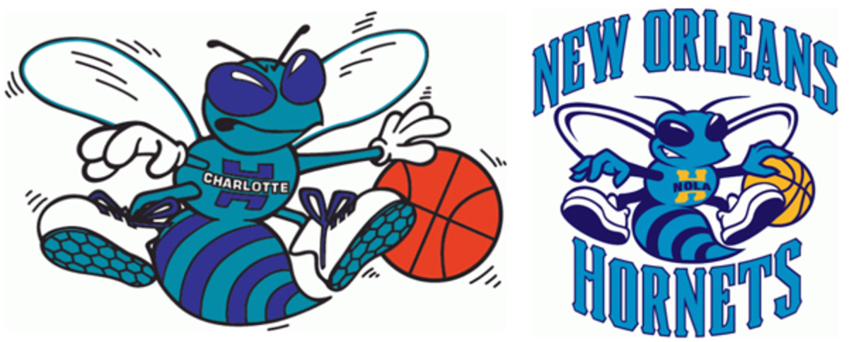 Bobcats To Unveil New Charlotte Hornets Logo Website Launches Unofficial Contest Sports Illustrated