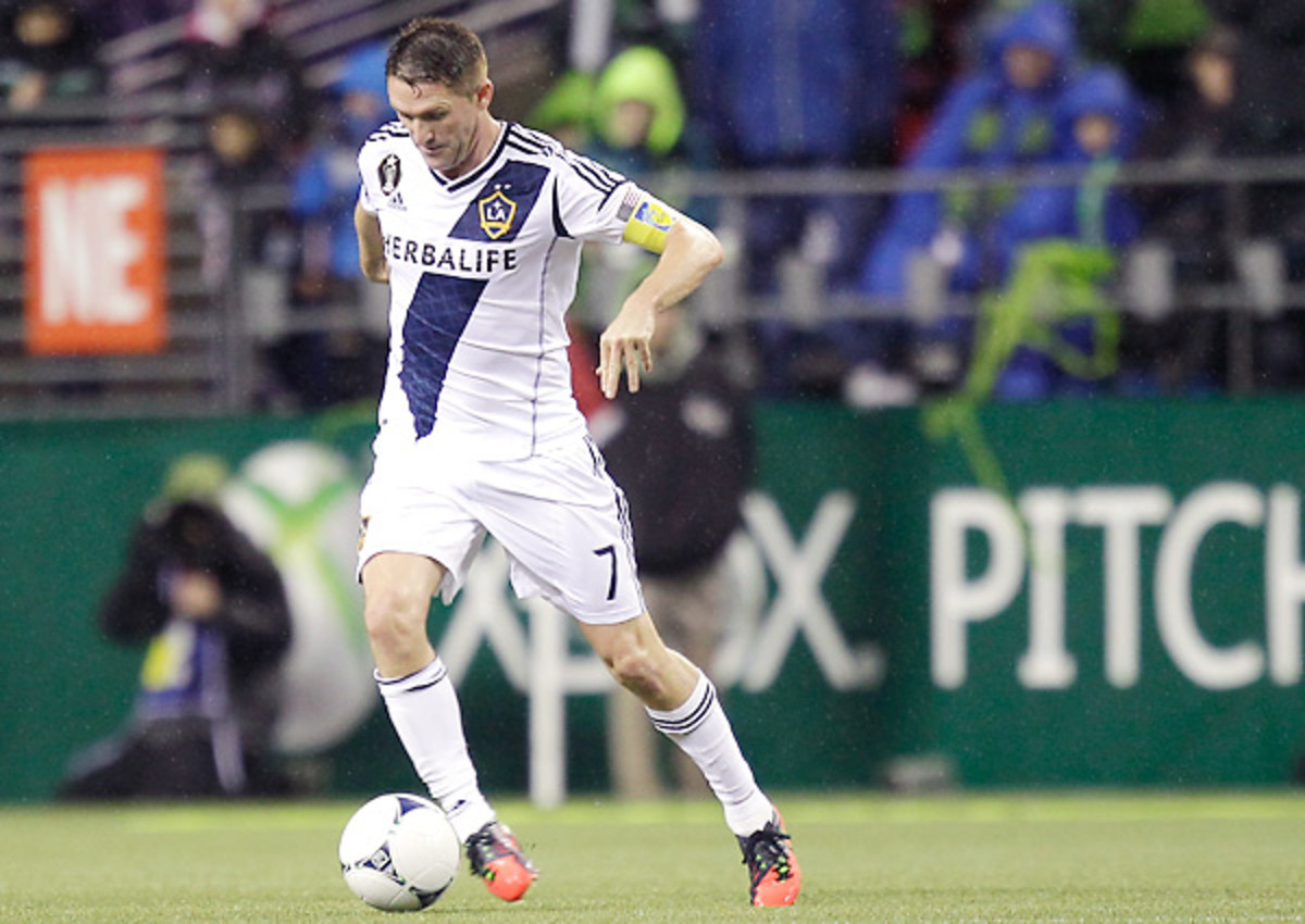 The Galaxy's decision to rest starters for their final CCL match moved them from a likely No. 3 seed to the No. 6 spot.