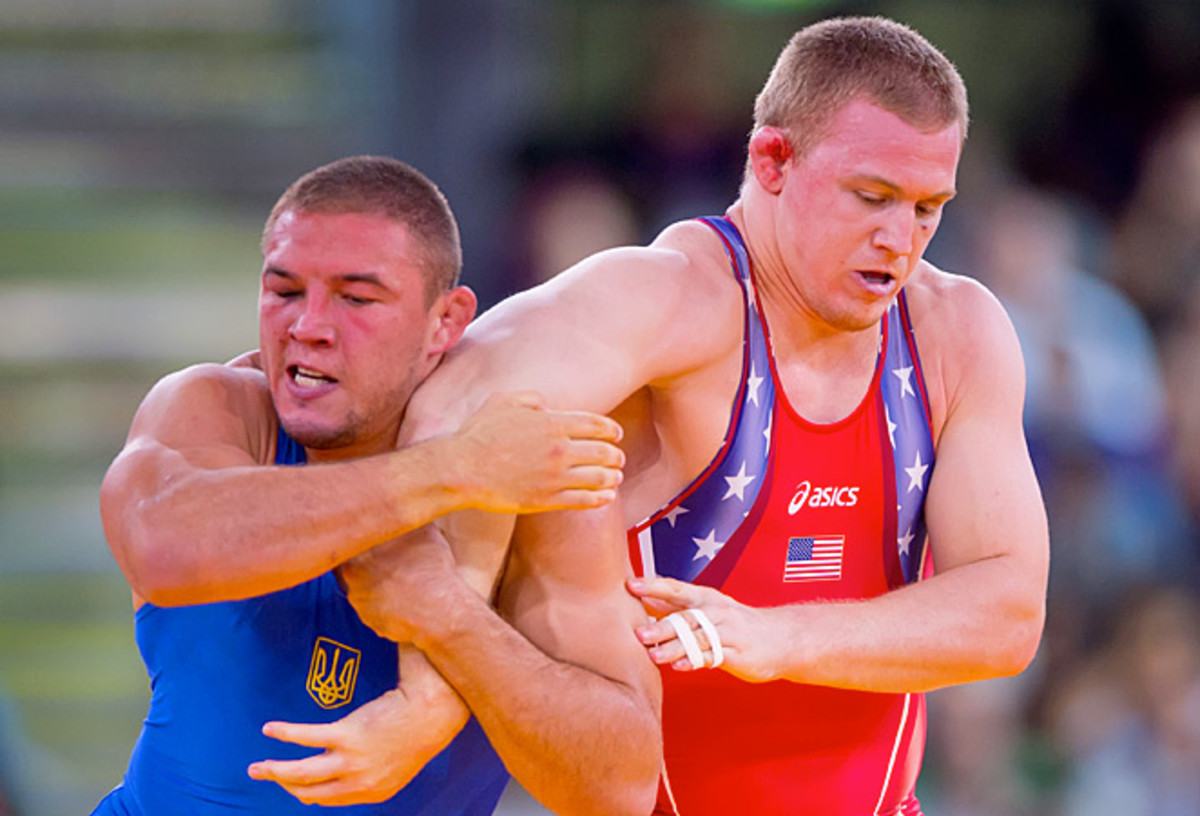 The IOC has recommended that wrestling not be included as a core sport in 2020.