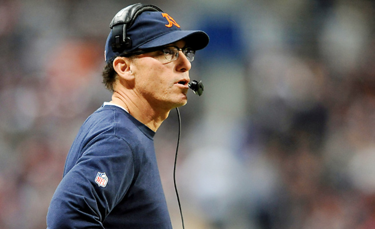 Bears coach Marc Trestman could become one of as many as five new coaches to make the playoffs.