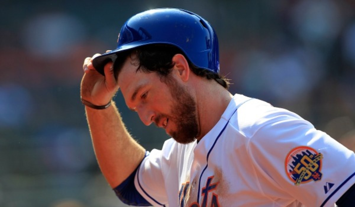 Ike Davis will be recalled by the Mets after an impressive performance in Triple-A. (Photo by Chris Trotman/Getty Images)
