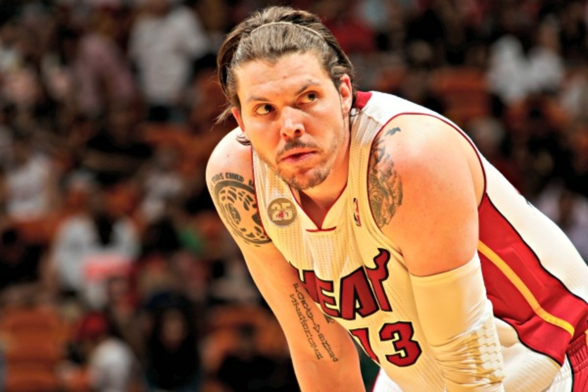 Mike Miller reportedly was a victim of an alleged real estate scam. (Issac Baldizon/NBA/Getty ImageS)