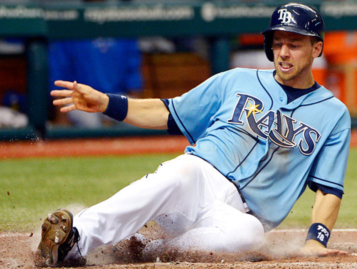 Few players in the game are as versatile -- or valuable to their team -- as Ben Zobrist.