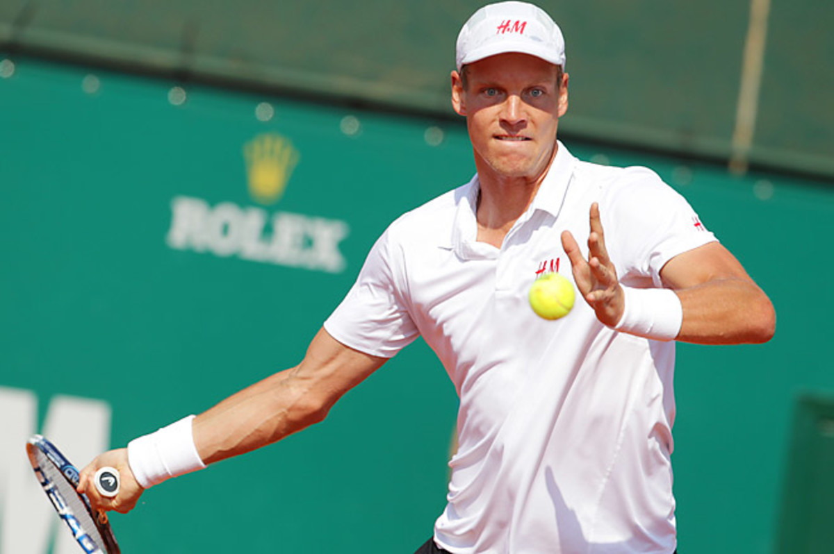 Berdych, who is currently No. 6 in the world, believes there should be more tests given by the ITF.