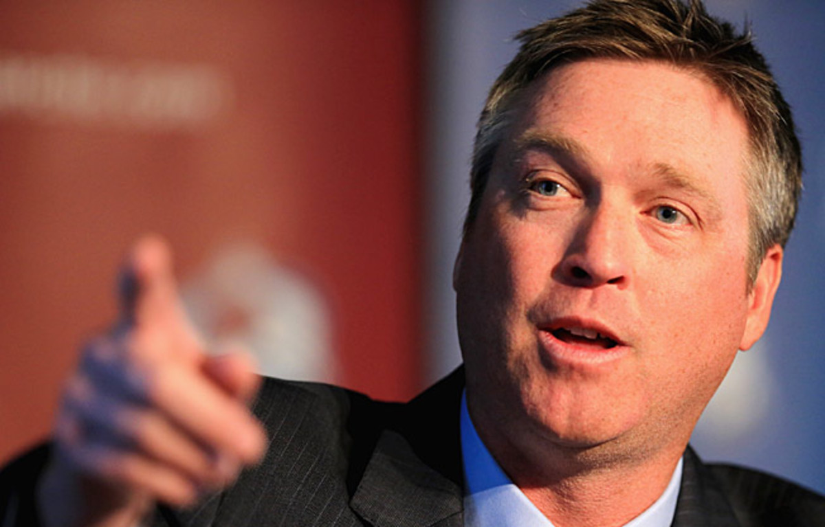 Patrick Roy's background in junior hockey should help the Avs, who are stocked with young players.