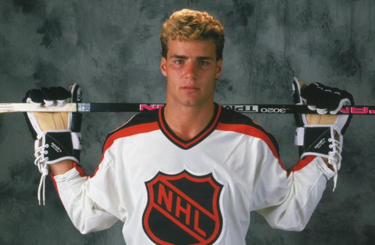 NHL Portraits