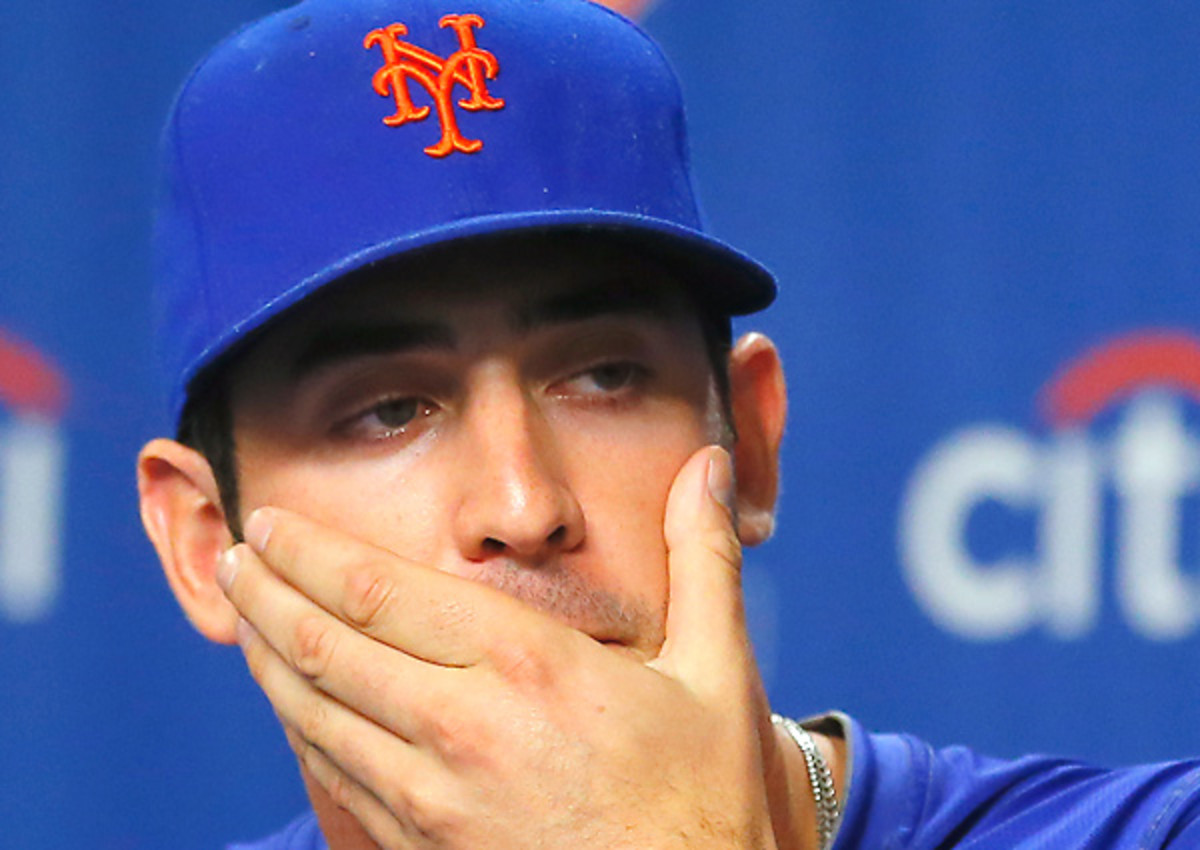 Matt Harvey is just the latest All-Star to suffer a season-ending injury.