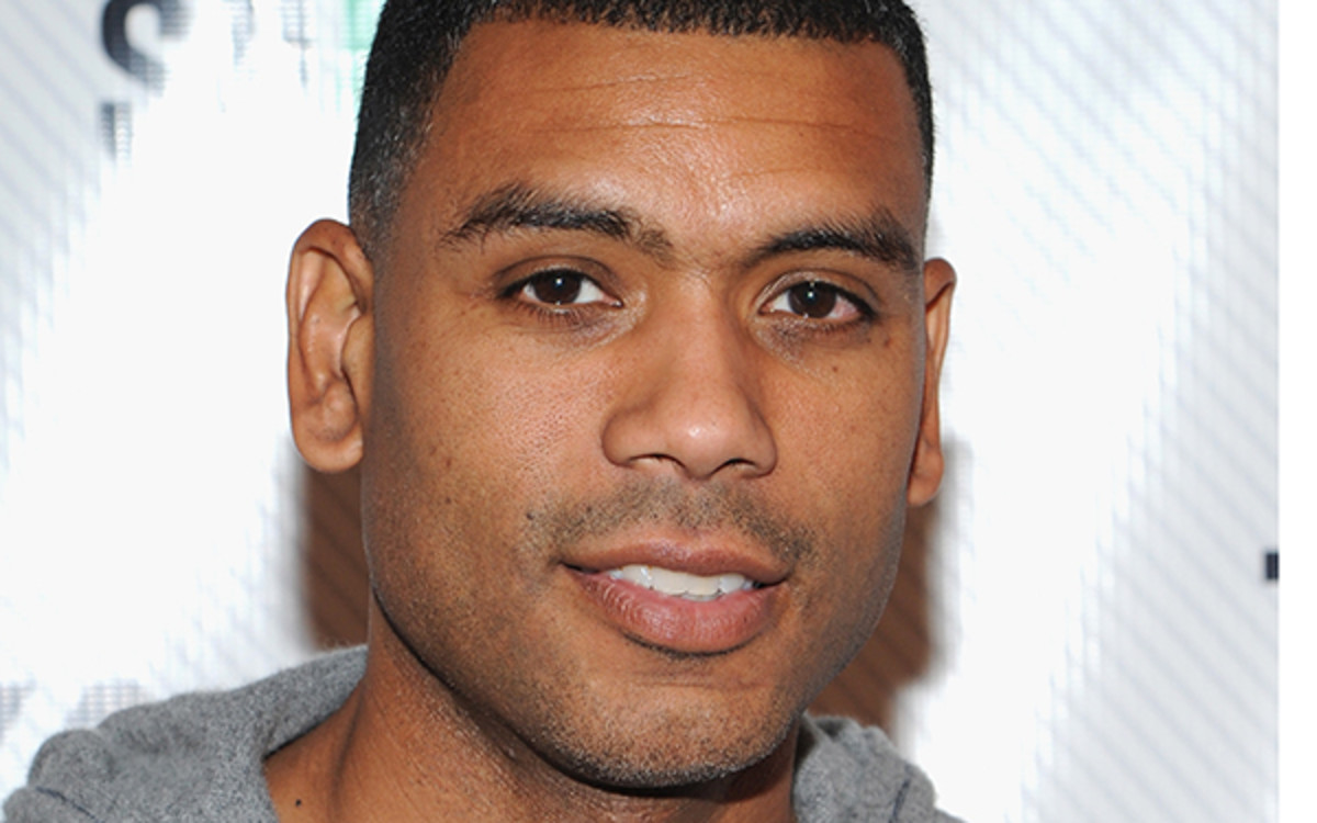 Allan Houston could reportedly be the Knicks next general manager in the near future. (Ilya S. Savenok/Getty Images)