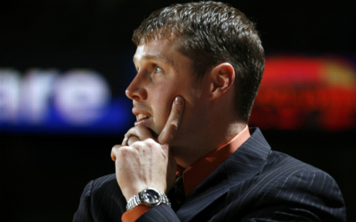 Dave Joerger will be the Grizzlies' new head coach. (Joe Murphy/NBA)
