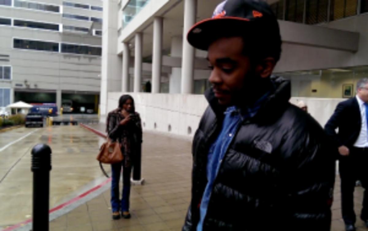 To complicate matters, Jawon Johnson has the same birthday as Jawan Johnson. (Ian Duncan/Youtube)