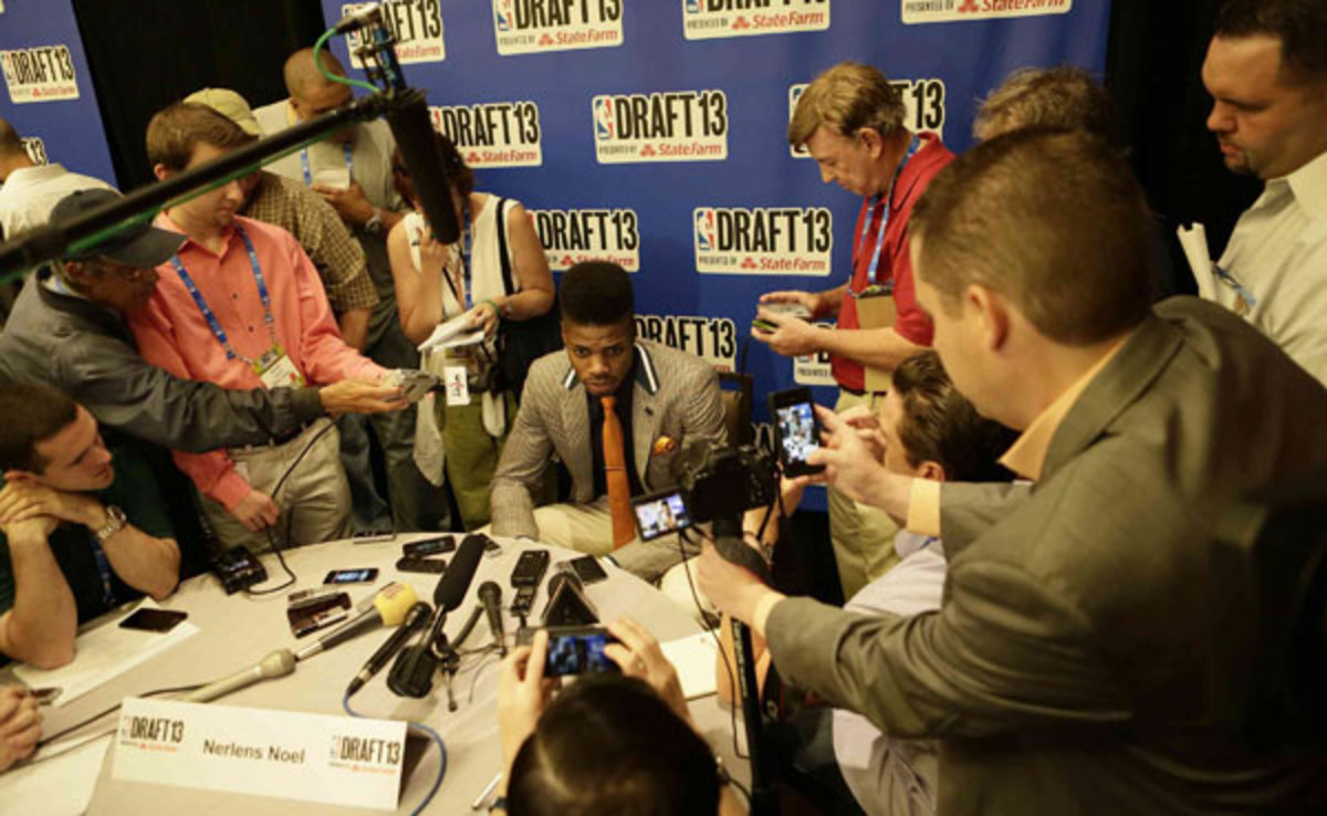 Steven Freeman / NBAE via Getty Images