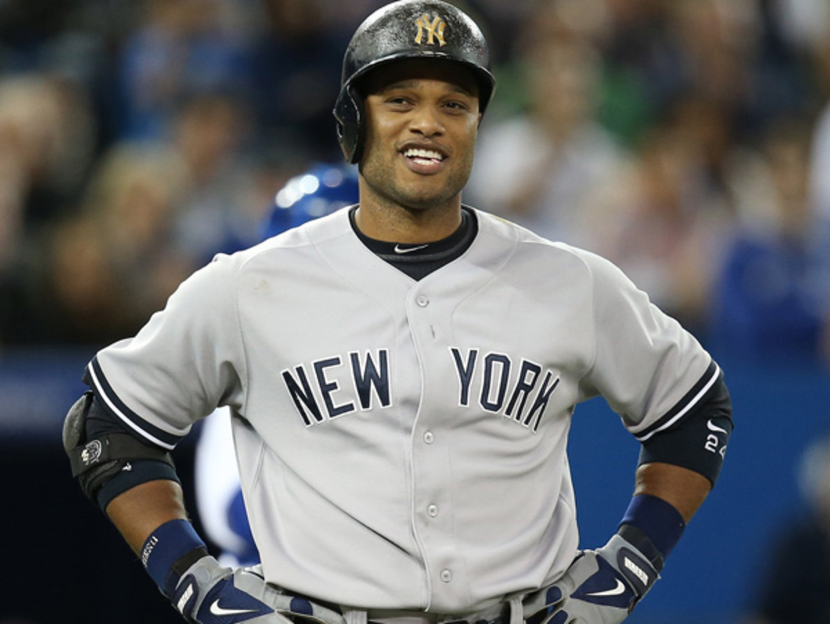 Robinson Cano's $240 million deal was the biggest deal of the week, but not the only one. (Tom Szczerbowski/Getty Images)