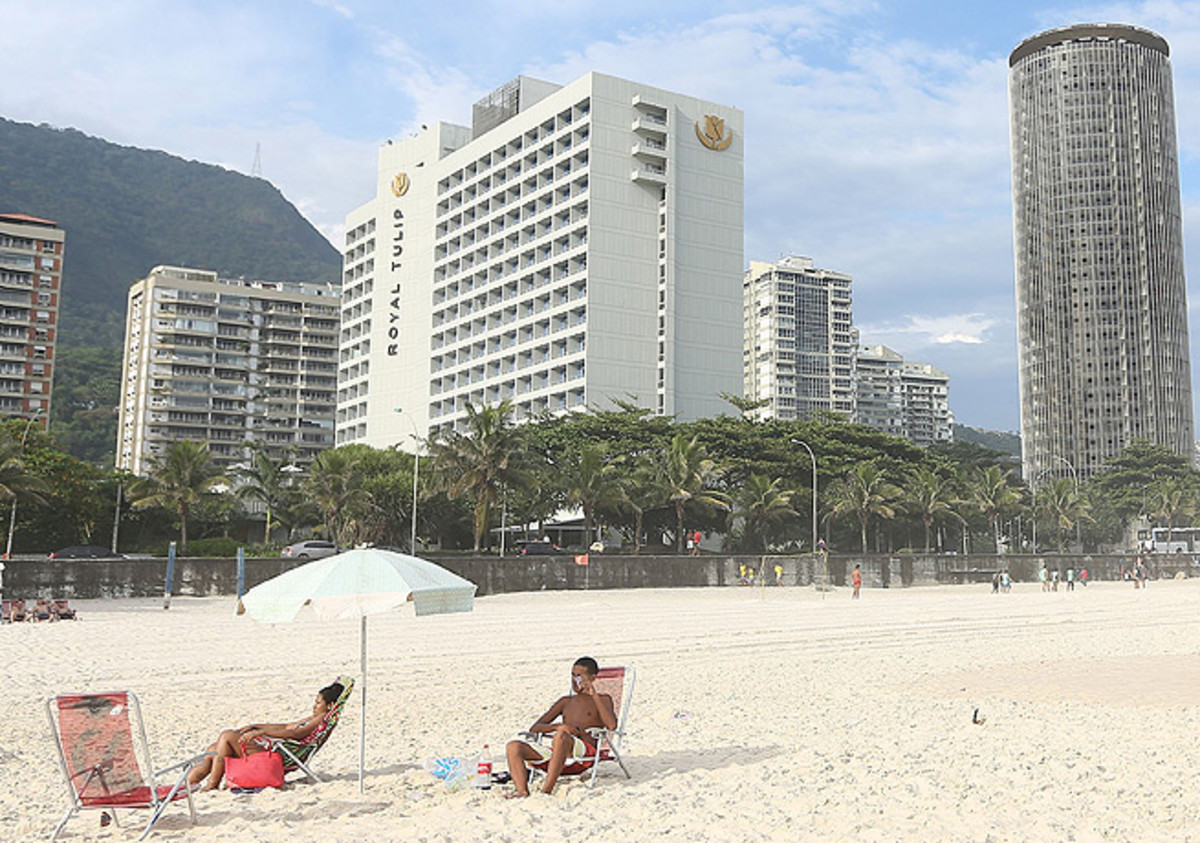World Cup hotel prices have sparked outcries from fans and Brazilian officials alike.
