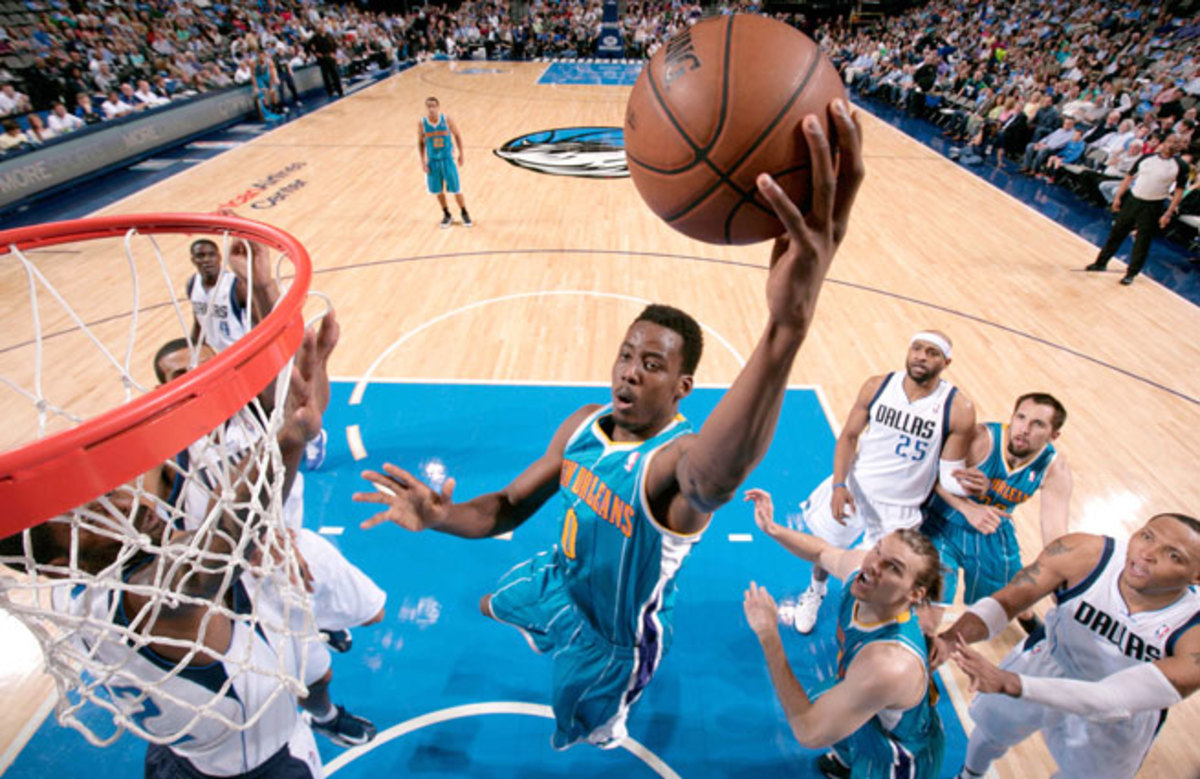 Al-Farouq Aminu's extension with the Pelicans is reportedly worth $3.7 million.