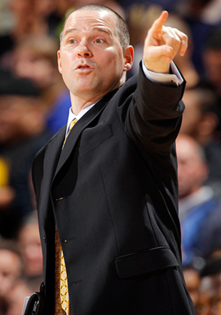 Michael Malone has been a highly regarded assistant for a number of years.