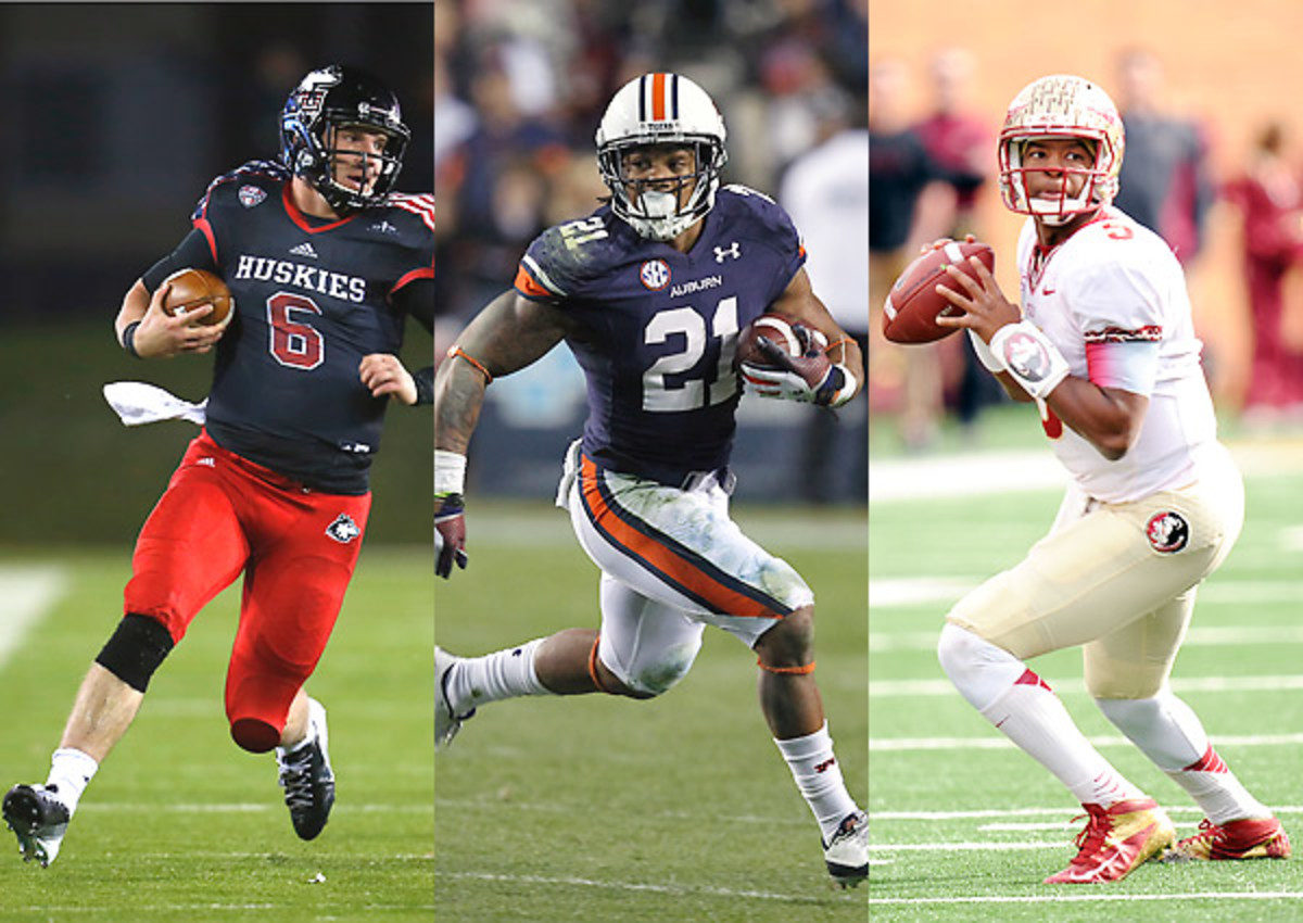 Who earns a spot on your Heisman ballot? Vote below!