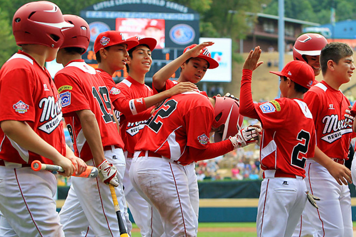 Mexico's World Series run ended with a 3-2 loss to Japan for the international title on Saturday.