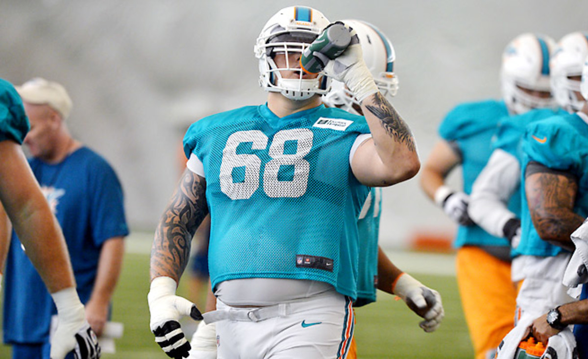Richie Incognito broke an unwritten rule by hazing Jonathan Martin after his rookie season.