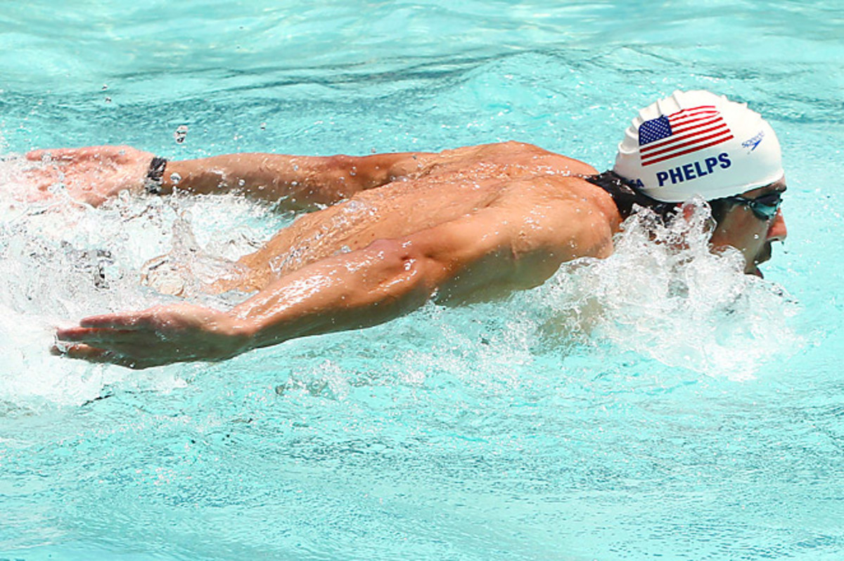 Michael Phelps is rumored to be planning a comeback for the 2016 Olympics in Brazil.