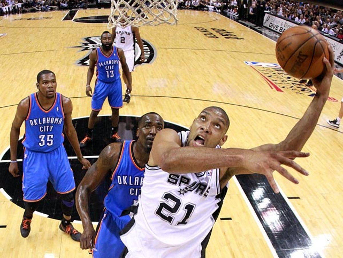 2011-12 San Antonio Spurs