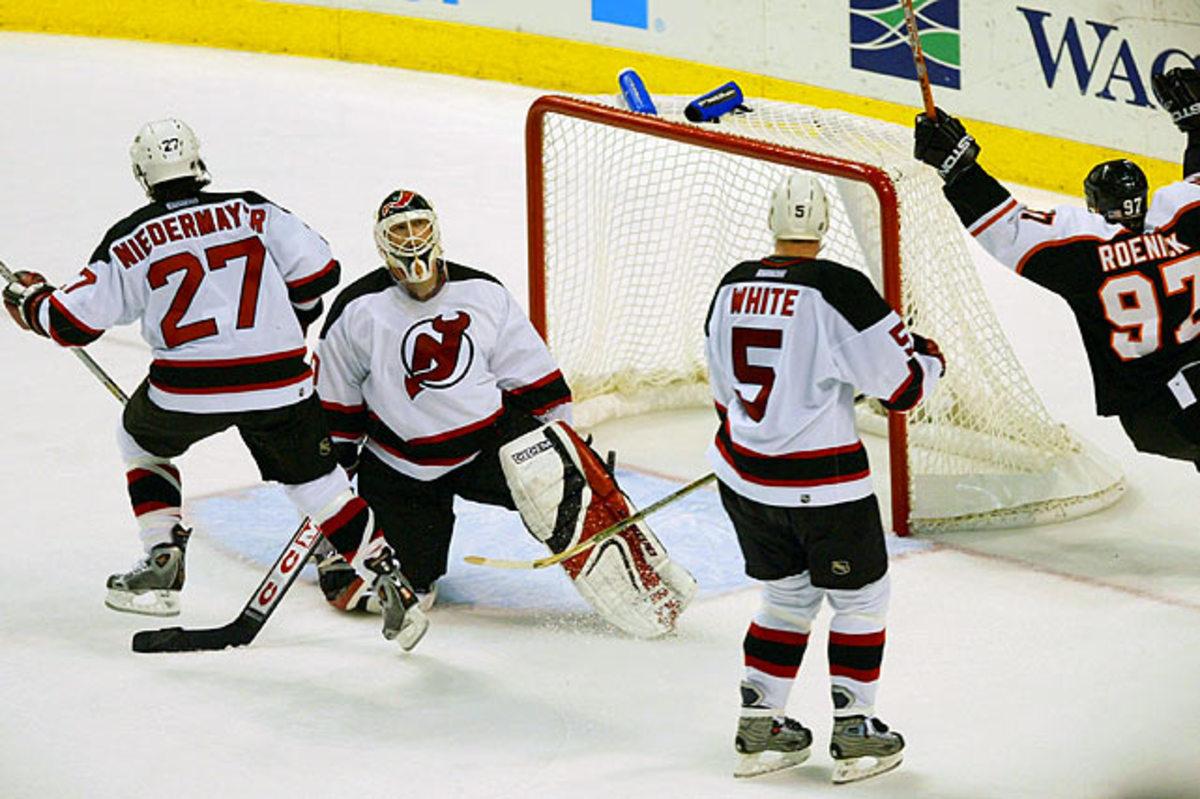2004: New Jersey Devils