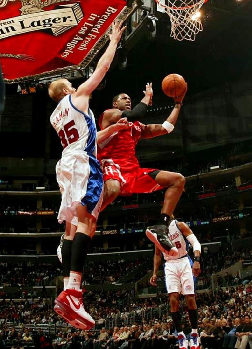 2007-08 Houston Rockets