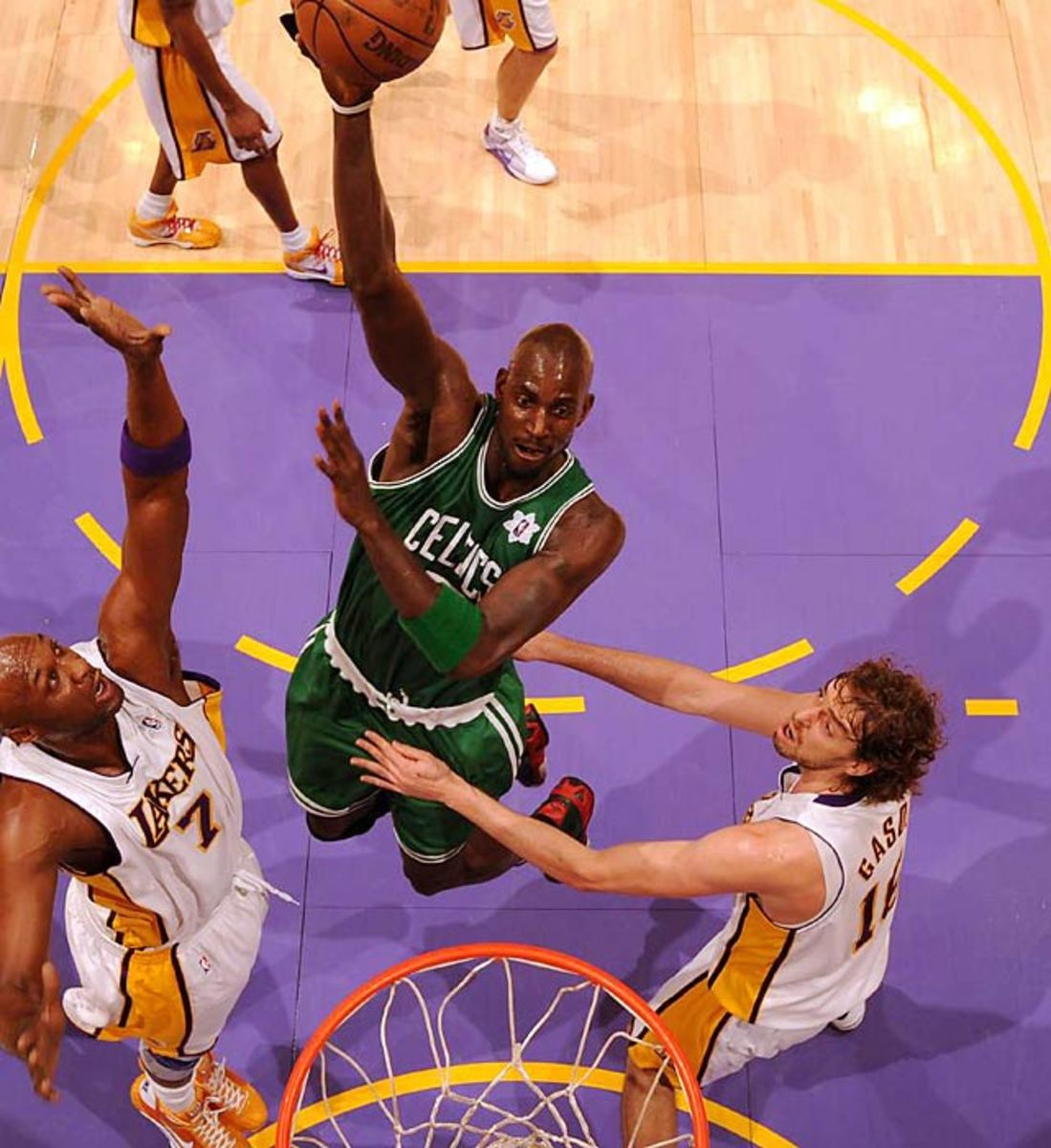 2008-09 Boston Celtics