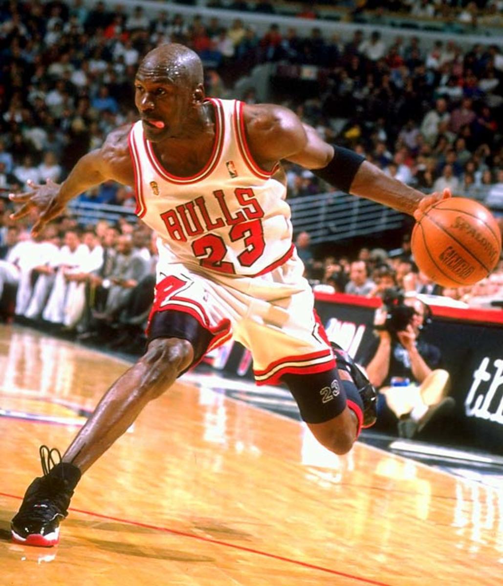 1995-96 Chicago Bulls