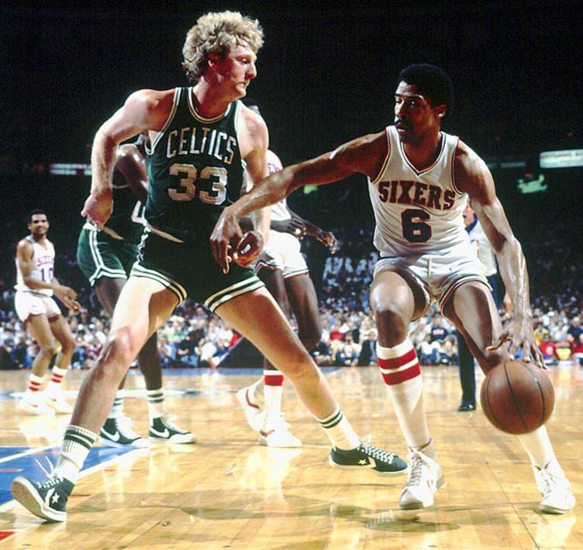 1981-82 Boston Celtics