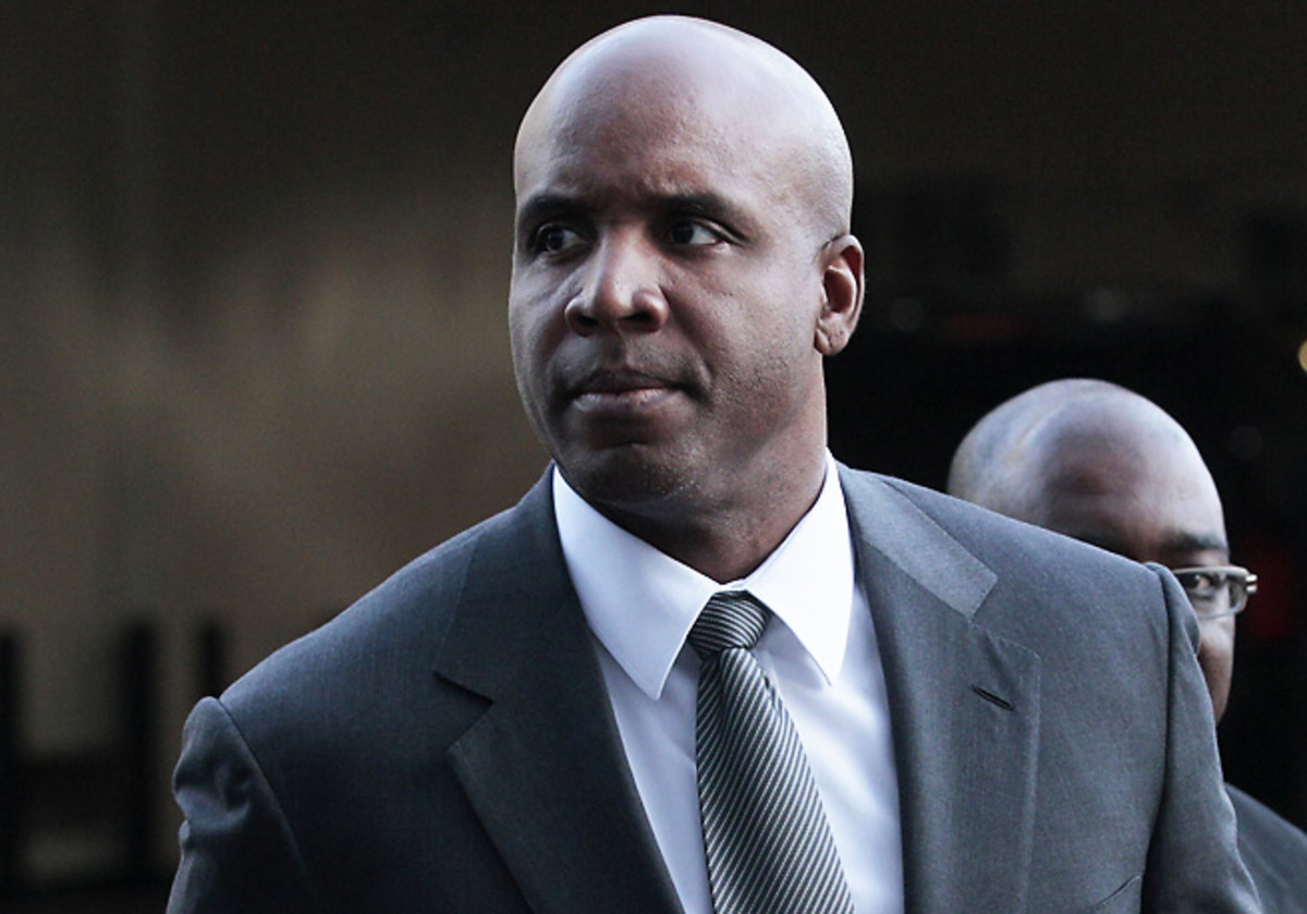 Barry Bonds is still planning to pursue appeals concerning his house arrest sentence.