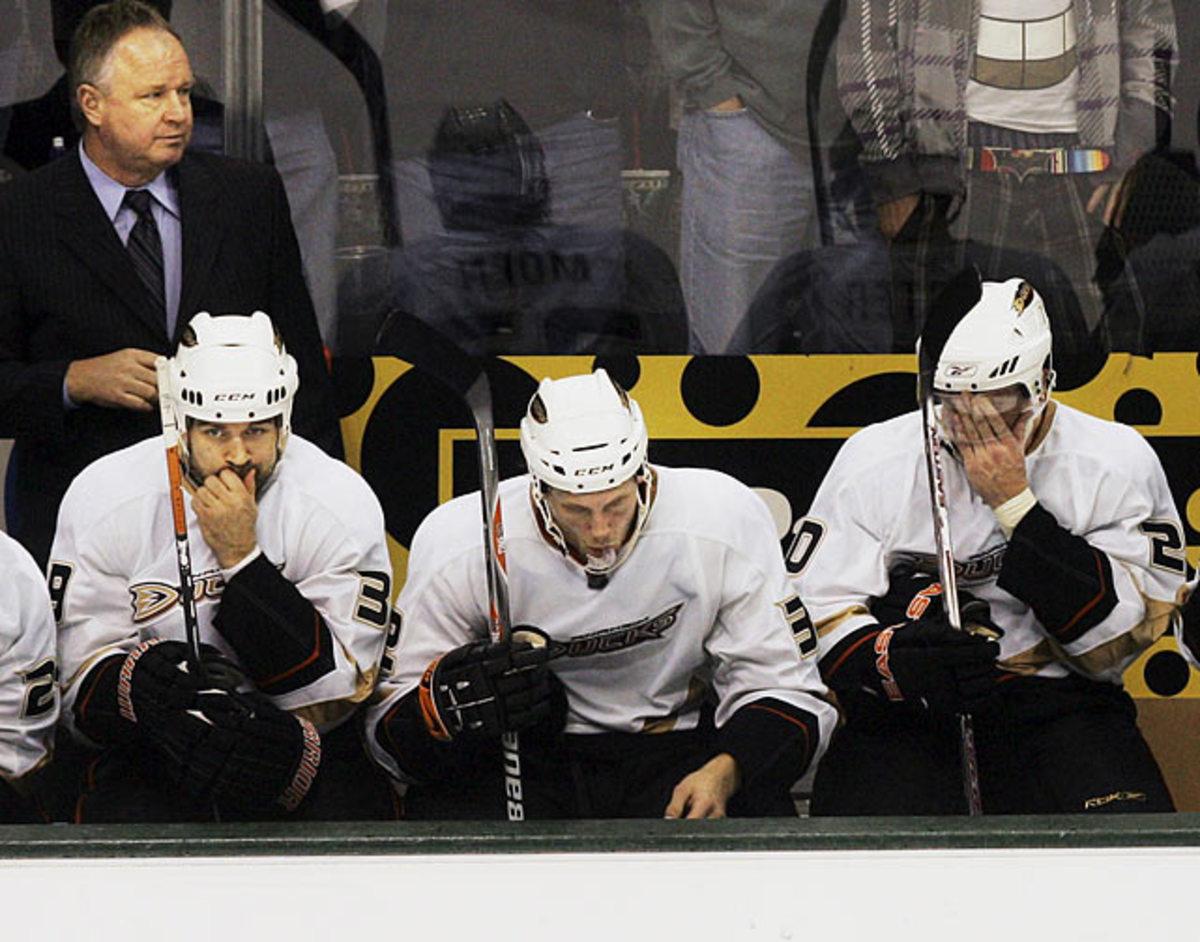 2008: Anaheim Ducks