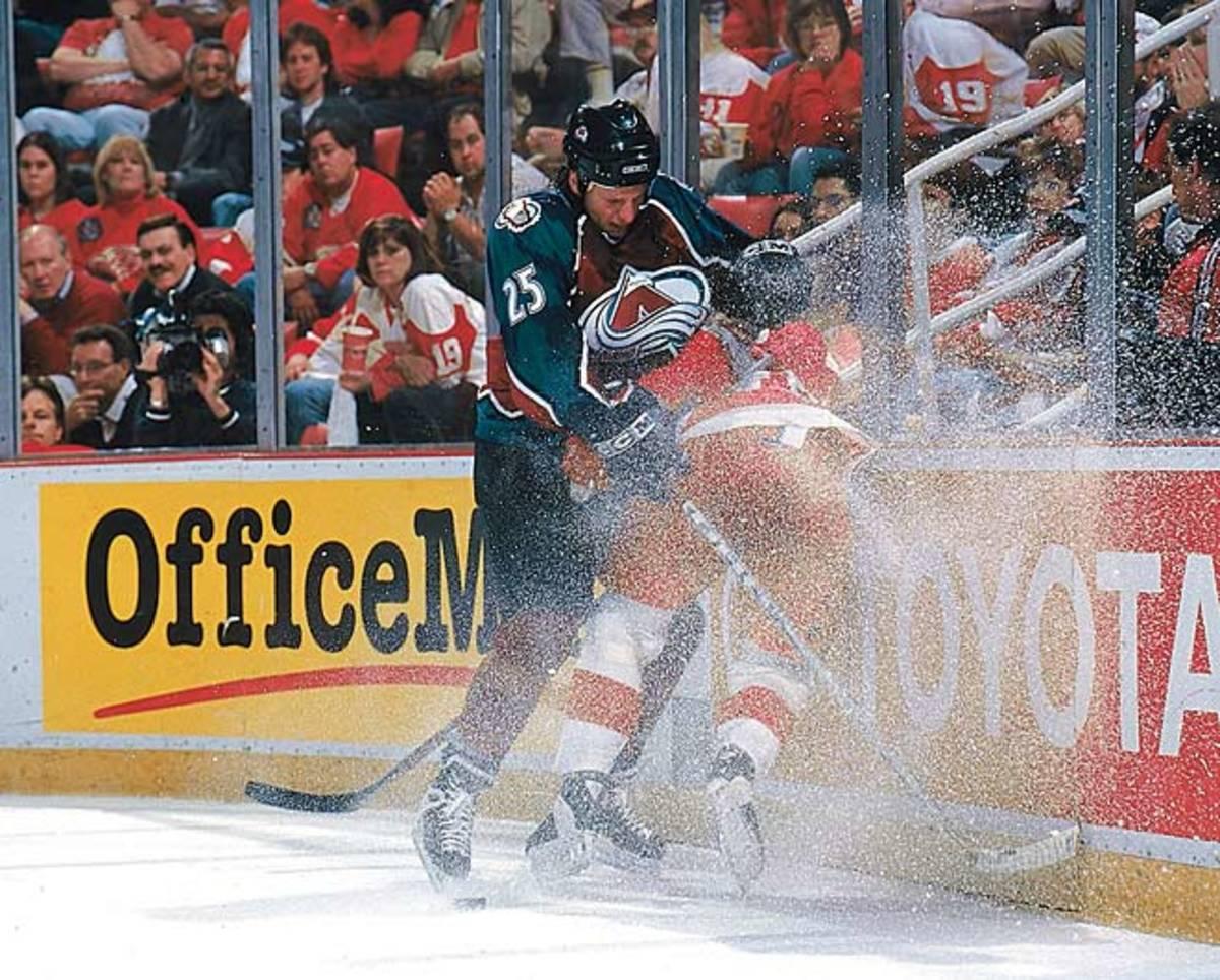 1999 Detroit Red Wings