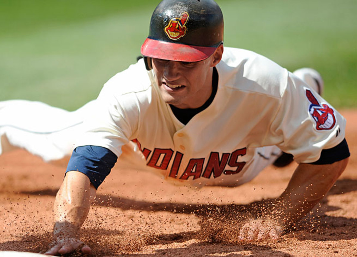 Grady Sizemore hasn't played in the majors since 2-11 but he's still just 31 years old.