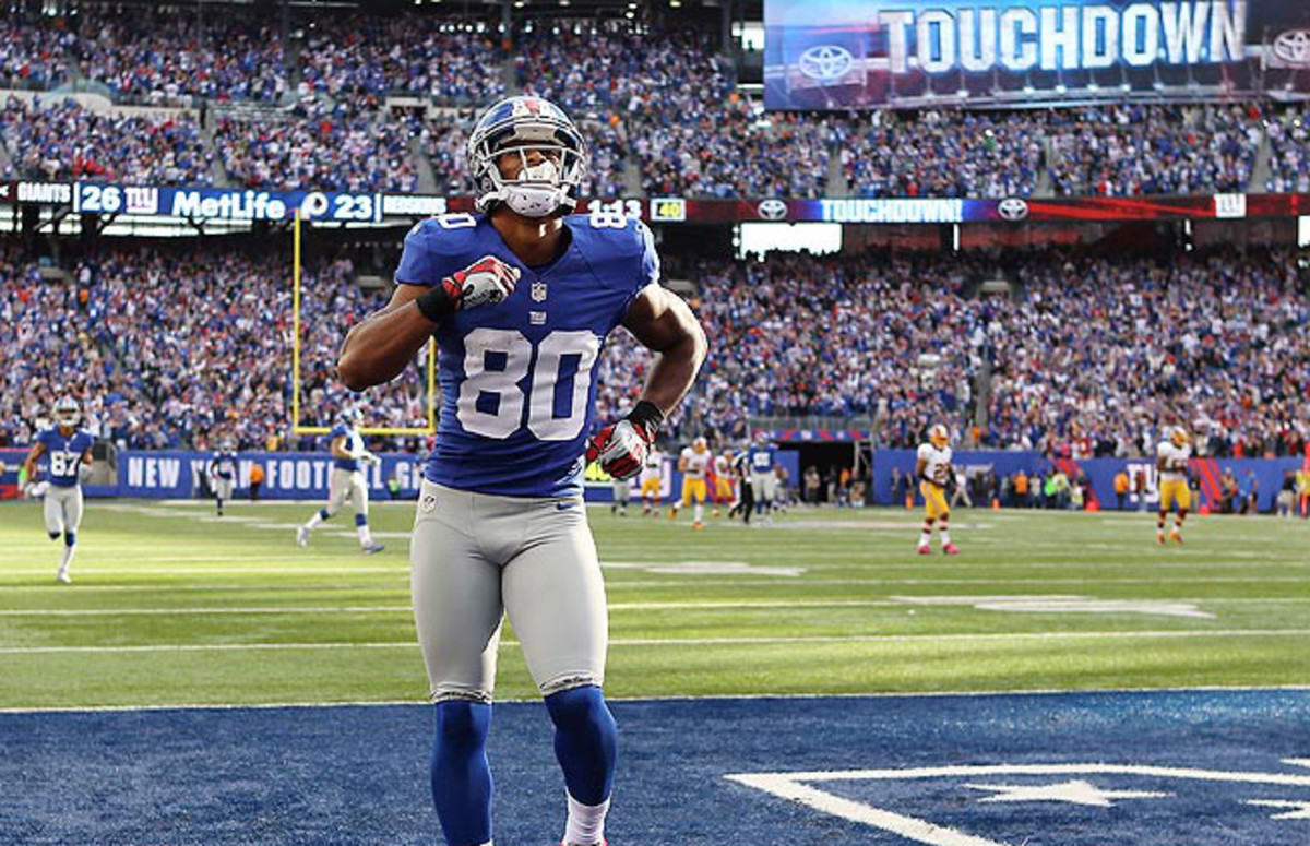 The Giants and Victor Cruz have agreed to a five-year, $43 million extension.