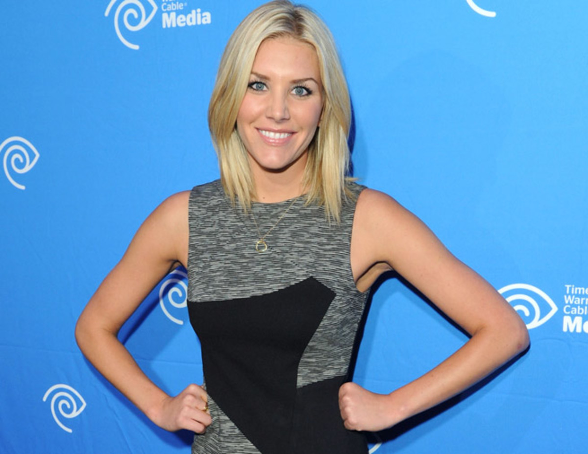 Charissa Thompson will be leaving ESPN to join the nascent Fox Sports 1 network, launching in August.