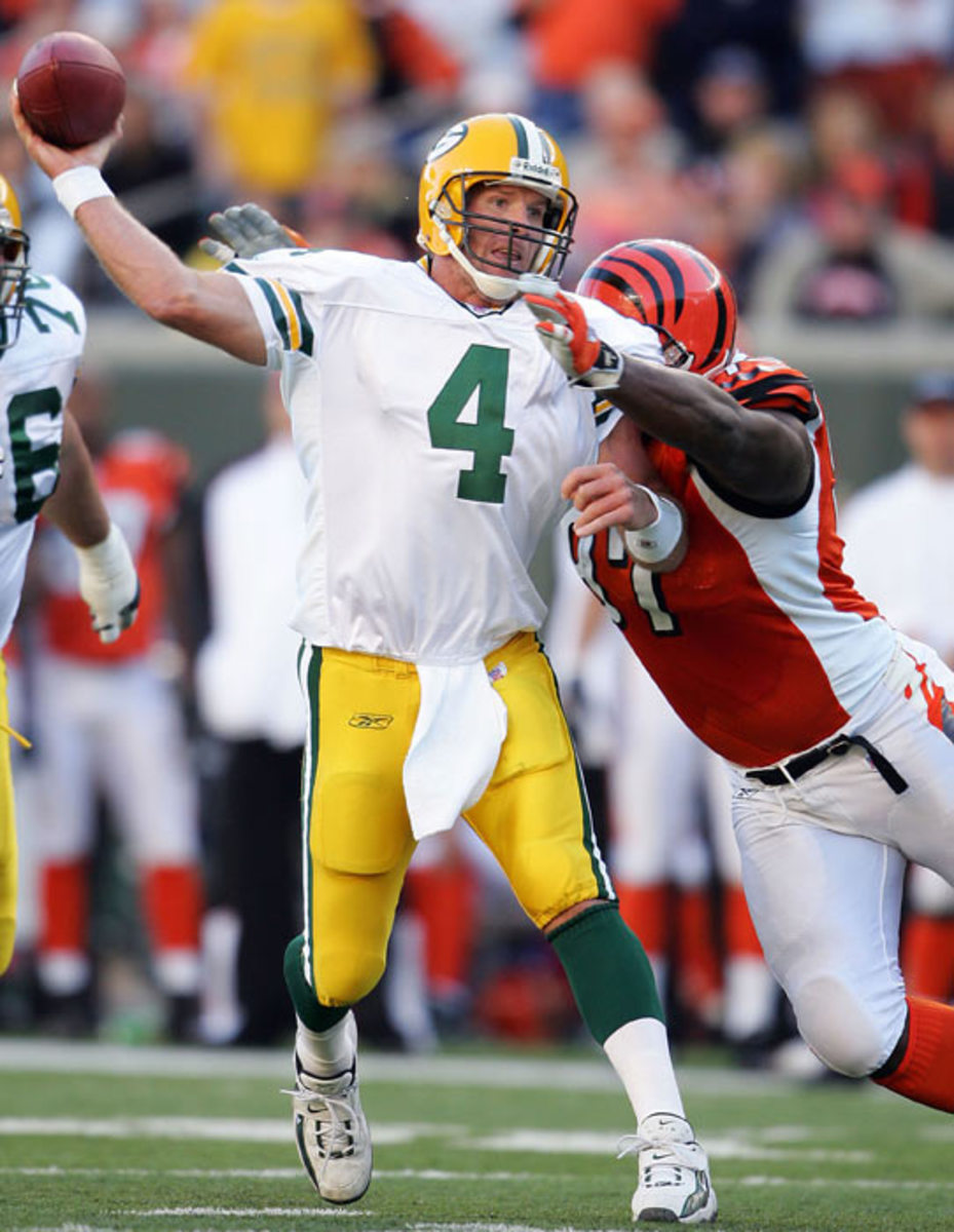 Packers-Bengals